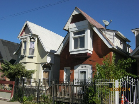 1321 and 1323 South Claremont Avenue