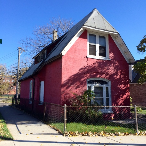 1301 South Heath Avenue