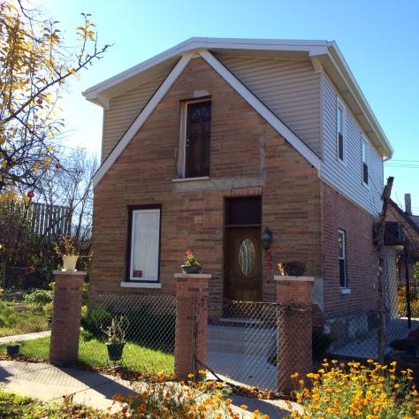 1340 South Oakley Avenue