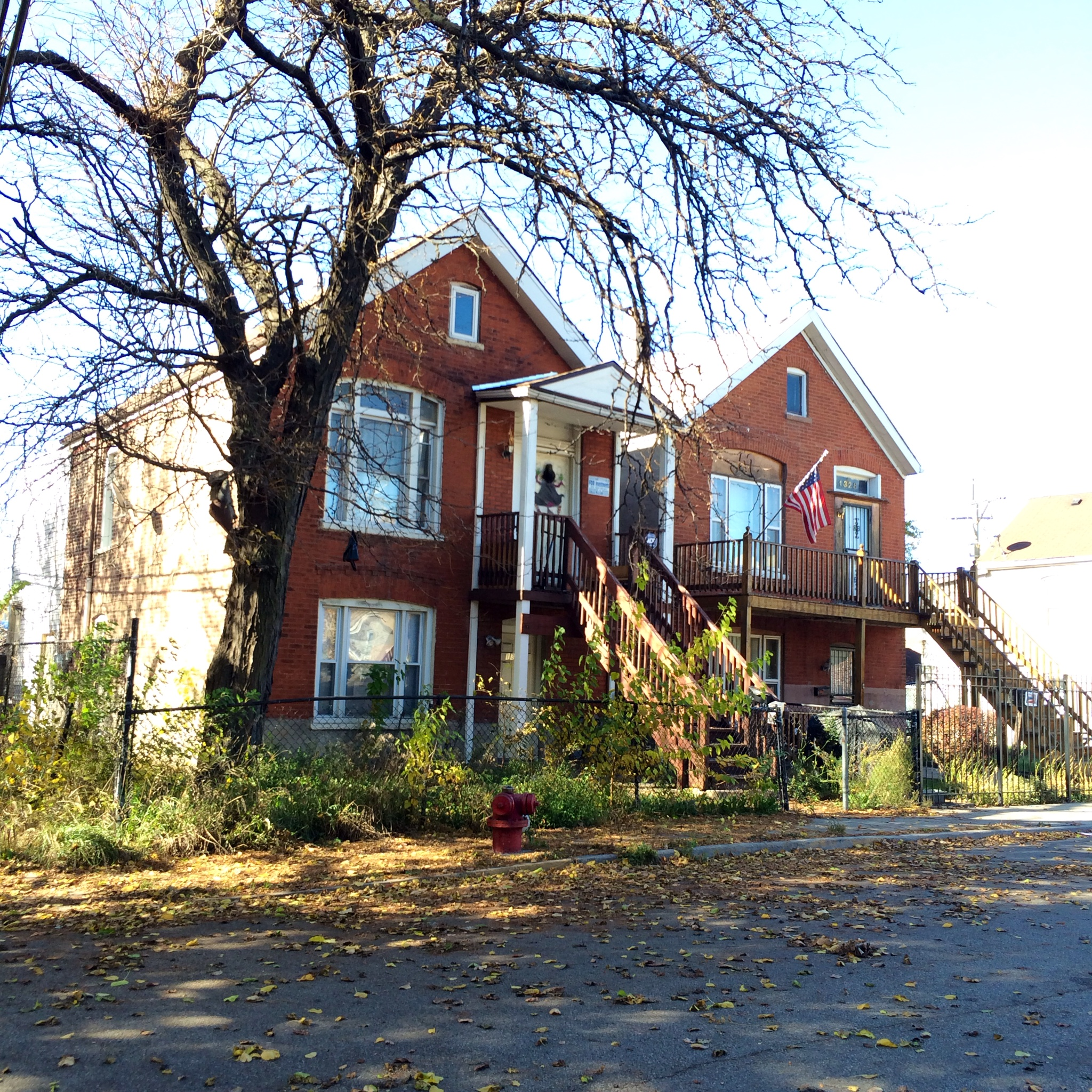 Clairmont Cottages Birmingham Al: Old Buildings, New Tricks: Workman's Cottages On Claremont