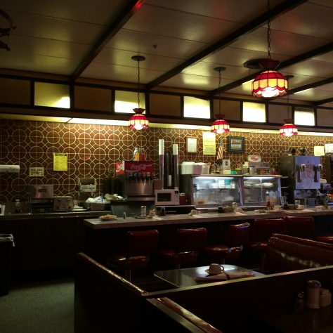 Golden House Restaurant, Chicago, Illinois