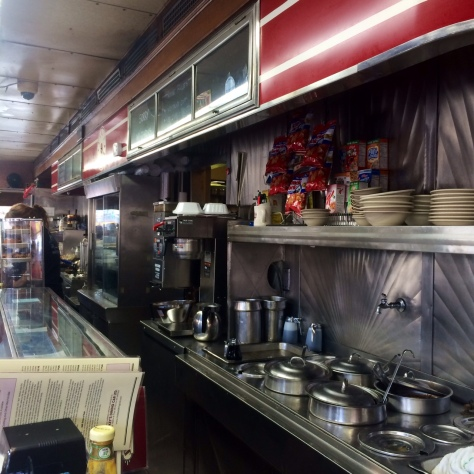 Mickey's Dining Car, St. Paul, Minnesota