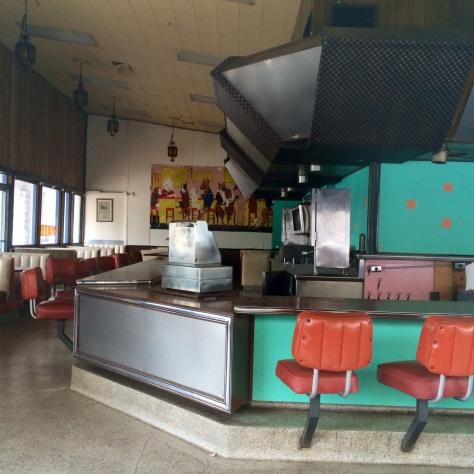 Johnie's Coffee Shop, Los Angeles, California