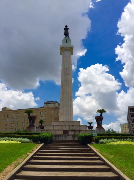 General Robert E. Lee Memorial, 2015.